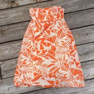 american eagle summer dress/swimsuit coverup